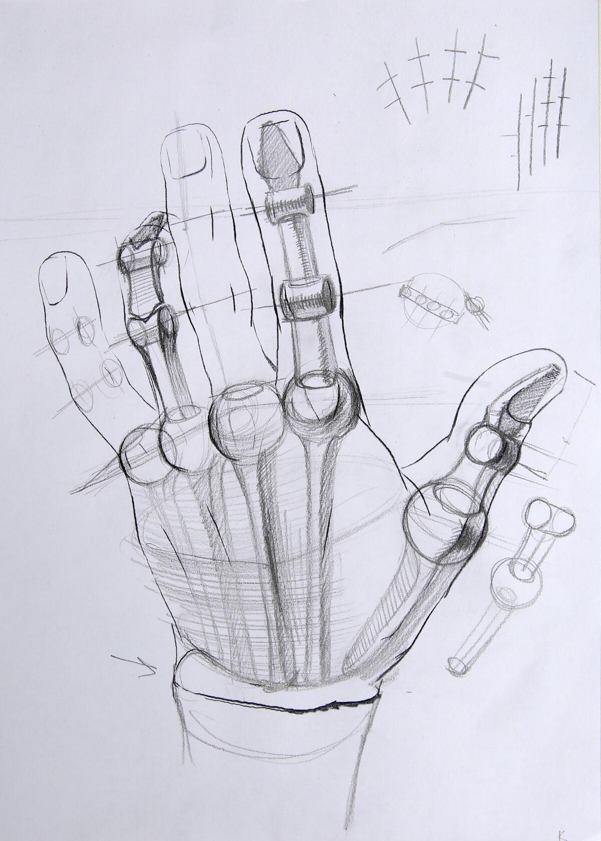 Урок анатомии на себе онлайн фото 729-415