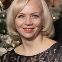 Марина Михайлова - фото