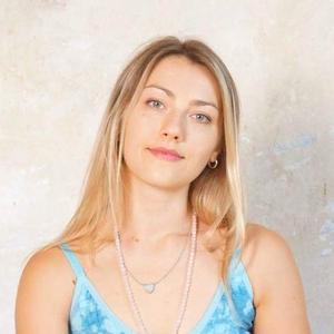 Zoom Йога для беременных с Екатериной Насибян/ 1 час