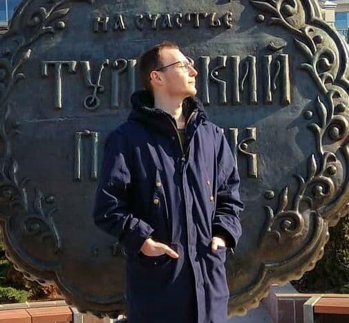 Первая Академия Яндекс Дзен, куратор