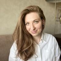 Елена Скачкова - фото