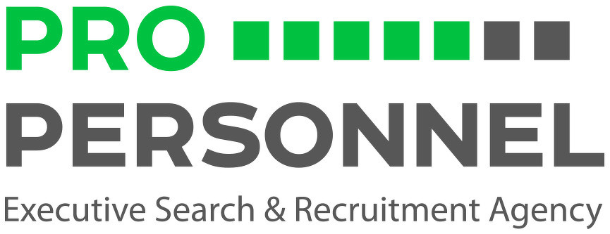 ProPersonnel - лого
