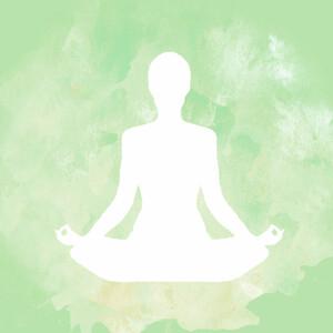 Утренняя онлайн-медитация с Аленой Резниченко (четвёртый центр)
