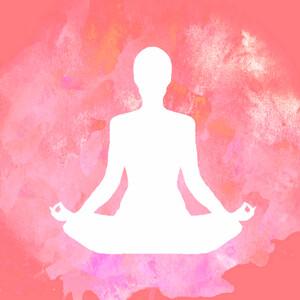 Утренняя онлайн-медитация со Анной Дунаевской (первый центр)
